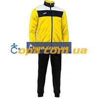 Спортивный костюм Joma Crew 100225.901+8006P13.10 (полиэстер, зауженные брюки), фото 1
