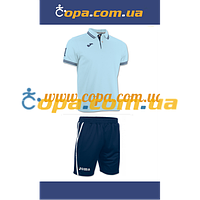 Комплект Combi (поло+шорты) 2006.13.1037+3007S13.36, фото 1