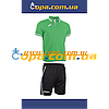 Комплект Combi (поло+шорты) 2006.13.1034+3007S13.40