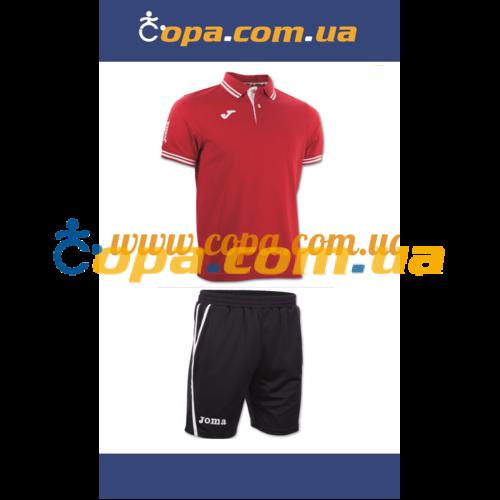 Комплект Combi (поло+шорты) 2006.13.1034+3007S13.60, фото 1