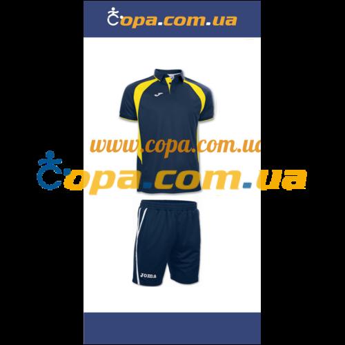 Комплект Champion III (поло+шорты) 2006.13.1037+100018.309