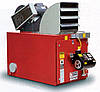 Воздухонагреватели на отработанном масле Clean Burn CB-3500