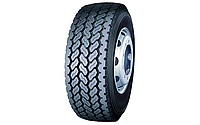 Грузовые шины Long March LM526 385/65 R22,5 160L Прицепная карьерная