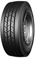 Грузовые шины Continental HTR2 235/75 R17,5 143/141K  (Прицепная)