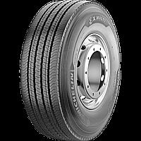 Грузовые шины Michelin X Multi F 385/55 R22,5 160K (рулевая)