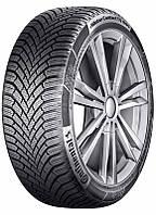 Зимние шины Continental WinterContact TS 860 205/55 R16 91T