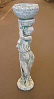 Скульптура Афродита (камень) 102 см.