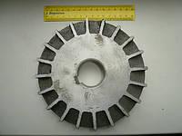 Колесо лопастное насос СЦЛ-00, ф165