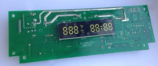 Плата управления для термопресса ST-3042, фото 3