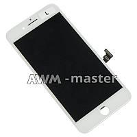 Дисплей Apple iPhone 7+ 5,5 с сенсором белый Original Pass