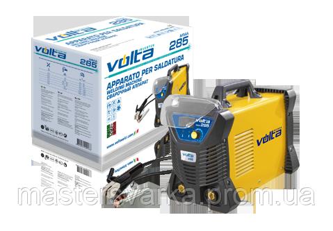 Инверторный сварочный аппарат VOLTA MMA 285 IGBT