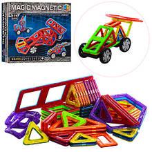 Магнітний конструктор Magic Magnetic