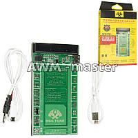 Зарядное устройство для активации батареи (4g,4s,5,5s,6,6+,6s,6s+,7,7+,Huawei,VIVO,MI,OPPO,ZTE) Pion