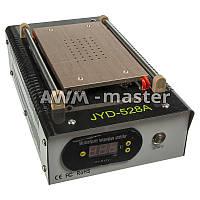 """Сепаратор вакуумный """"8,5"""" 19см*11см JYD 528A Machine для разделенеия дисплейных комплектов со встрое"""