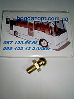 Опора вилки сцепления автобус Богдан А-091,палец 21 шлиц.