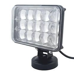 Автолампа світлодіодна EPISTAR Lens Spot LED BOL1503L
