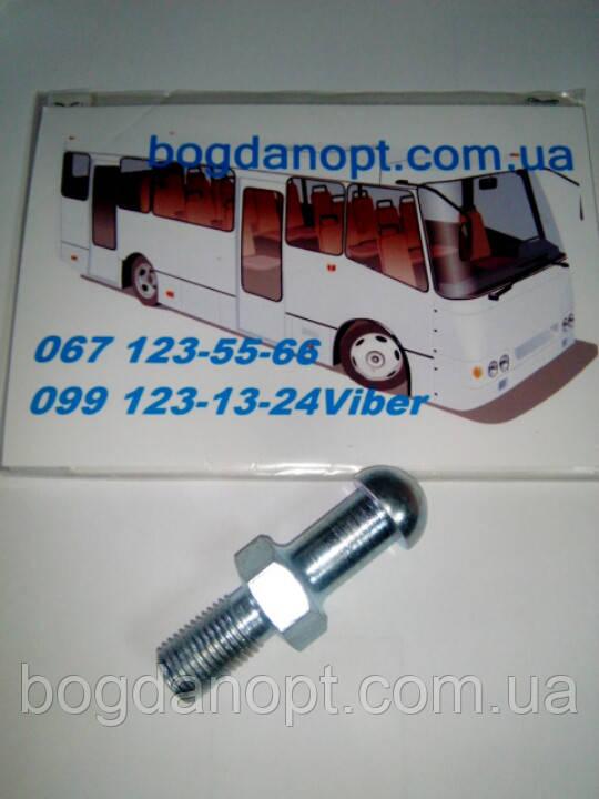 Опора вилки сцепления автобус Богдан А-092,Исузу,палец 14 шлиц