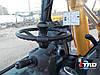 Колесный экскаватор Hyundai Robex 140W-9 (2013 г), фото 4