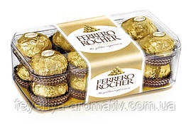 Шоколадные конфеты Ferrero Rocher the Golden Experience 200g