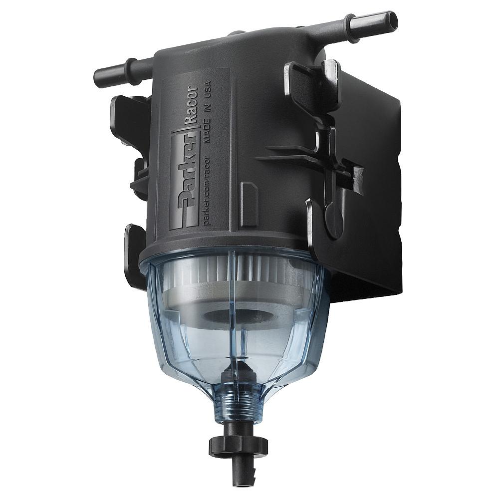 Фильтр сепаратор Racor Snapp 23106-02 (2 микрона)