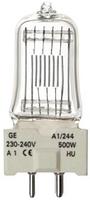 Галогенная лампа 230V/500W (A1/244)