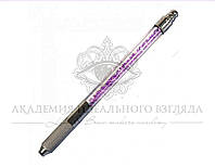 Ручка-манипула для микроблейдинга (со стразами), фото 1