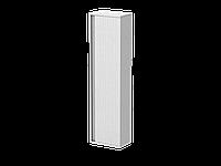 """Пенал подвесной для ванной комнаты """"Ювента"""", серия """"Ravenna"""" ,  RvP-170 белый"""