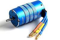 Сенсорный мотор HOBBYWING XERUN 4274 SD 2200KV для автомоделей