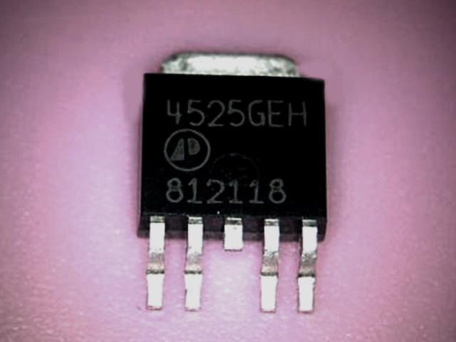 Транзистор AP4525GEH 4525GEH AP4525 в ленте