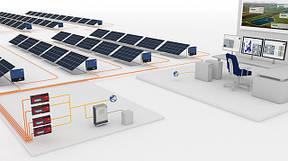 Промышленные солнечные электростанции под зеленый тариф (юр. лица)