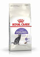 Royal Canin Sterilised 4кг-корм для стерилизованных кошек в возрасте от 1 до 7 лет, фото 1
