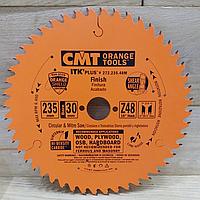 Пильный диск СМТ 272.235.48M (235х30х48Z)