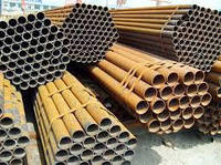 Трубы горячедеформированные 76мм. ГОСТ 8732-78