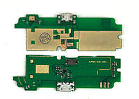 Нижняя плата в сборе для Lenovo A850 Качество