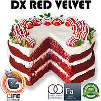 Ароматизатор TPA DX Red Velvet Flavor (Красный бархат)