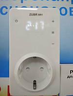 ZUBR SR1 — реле для защиты оборудования подключаемого в одну розетку.