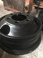 Диски колесные ГАЗ - 53/ реставрация