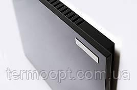 Керамический обогреватель инфракрасный ЧЕРНЫЙ 950 ВТ 1200х600 с терморегулятором и конвекцией