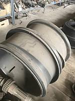 Диск колесный КАМАЗ (7.0х20) бездисковый (пр-во КАМАЗ) 5320-3101012