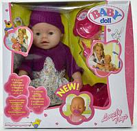 """*Кукла пупс """"Baby Born""""  8001 Р"""