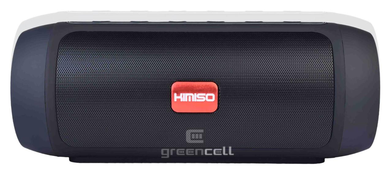 Портативная колонка KIMISO QS 128 Bluetooth