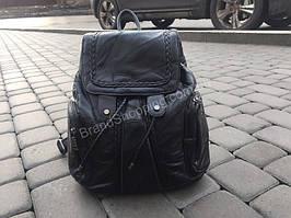 Рюкзак кожаный женский 0066s