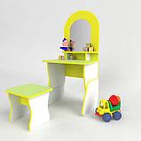 Дитяча ігрова меблі Перукарня від виробника, фото 2