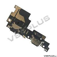Плата Xiaomi Mi A1 / Mi5x, с разъемом на зарядку
