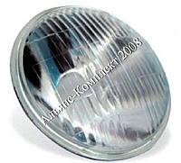 Оптический элемент фары передней ФГ-305 МТЗ, ЮМЗ