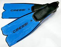 Ласты для плавания Cressi Sub Rondinella Blue, фото 1
