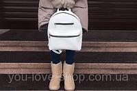 Рюкзак: дань моде или современный комфорт?
