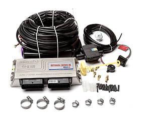 Электроника Stag 300 ISA2 на 6 цилиндров