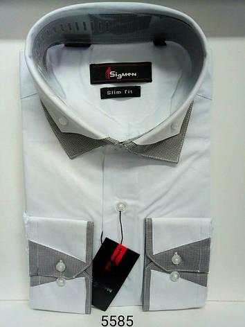Рубашка SigMen, фото 2