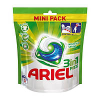 Капсули для прання ARIEL Pods Moutain Spring 3 шт.